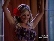 Ashley Tisdale Hula Dance Super Fun Night