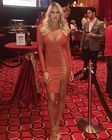 Barbie Blank Seminole Hard Rock Hotel Casino 2