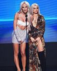 Bebe Rexha American Music Awards