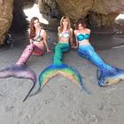 Bella Thorne Bikini Mermaids 7