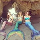 Bella Thorne Bikini Mermaids 8