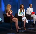 Bella Thorne Project Runway