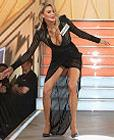 Brandi Glanville Celebrity Big Brother Launch 8