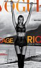 Candice Swanepoel Lingerie Vogue