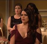 Cecily Strong Auction Skit SNL 4