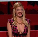 Chanel West Coast Ridiculousness