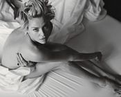 Charlize Theron Nude W Mag