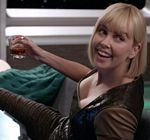 Charlize Theron Orville Drink