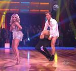 Chelsie Hightower Risky Business Dwts