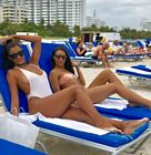Claudia Jordan Bikini Miami South Beach 2