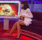 Claudia Winkleman Legs Strictly Come Dancing 3