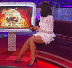 Claudia Winkleman Legs Strictly Come Dancing 5