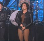 Demi Lovato Irresistible Fall Out Boy Ellen