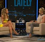 Denise Richards Legs Chelsea Lately