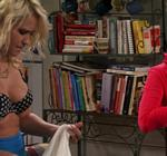 Emily Osment Young and Hungry Bra 14