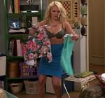 Emily Osment Young and Hungry Bra 1
