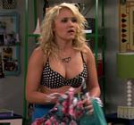 Emily Osment Young and Hungry Bra 4