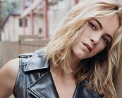 Emily Wickersham Garter Da Man 3