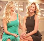 Erin Andrews Charissa Thompson Fox Sports