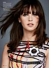 Felicity Jones Glamour Cover 2