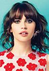 Felicity Jones Skirt Petra De 3