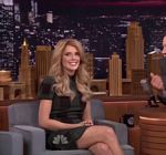 Grace Helbig Tonight Show 10