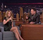 Grace Helbig Tonight Show