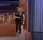Grace Helbig Tonight Show 3