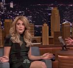 Grace Helbig Tonight Show 7