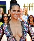 Halle Berry Cleavage Kings TIFF
