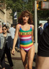 Helena Christensen Swimsuit InStyle 1