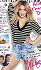 Hilary Duff Legs High Chair Cosmo 1