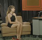 Jennette Mccurdy Legs Eric Andre Show