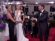 Jennifer Aniston Kate Hudson Golden Globes