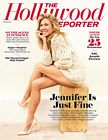 Jennifer Aniston Legs Sweater Thr