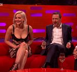 Jennifer Lawrence Graham Norton Show