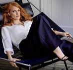 Jessica Chastain Instyle Giampaolo