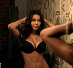 Jessica Lucas Bra Friends With Benefits 1
