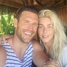 Julianne Hough Bikini Honeymoon 4