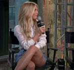 Julianne Hough Shorts AOL Build