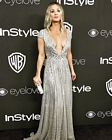 Kaley Cuoco Golden Globes Karl Cook 1