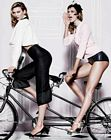 Karlie Kloss Legs Vogue Mx