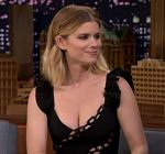 Kate Mara Tonight Show Giants