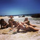 Katy Perry Bikini Girlfriends Cabo San Lucas 1