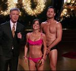 Kelly Monaco Lingerie Dancing With The Stars 10