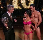 Kelly Monaco Lingerie Dancing With The Stars 11