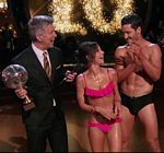 Kelly Monaco Lingerie Dancing With The Stars 12