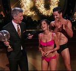 Kelly Monaco Lingerie Dancing With The Stars 13
