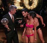 Kelly Monaco Lingerie Dancing With The Stars 14