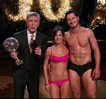 Kelly Monaco Lingerie Dancing With The Stars 17